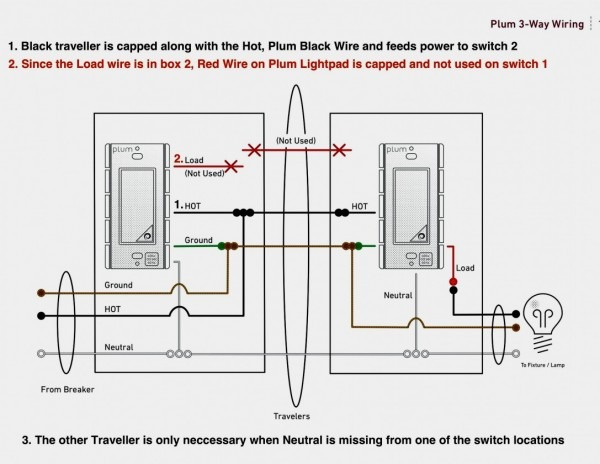 2 Switches One Light Wiring Diagram Way Switch In Engilsh