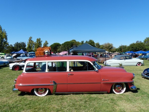 1954 Plymouth Belevedere