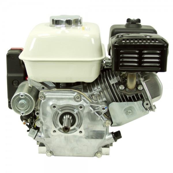 Honda Gx160 Electric Start
