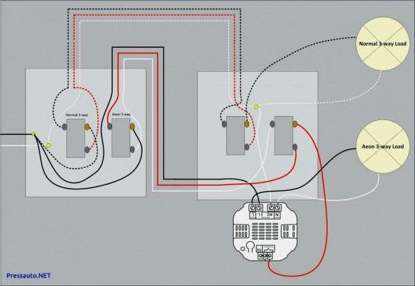 4 Way Switch Wiring Diagram Multiple Lights 3 Westmagazine