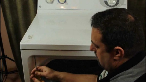 Ge Dryer Repair