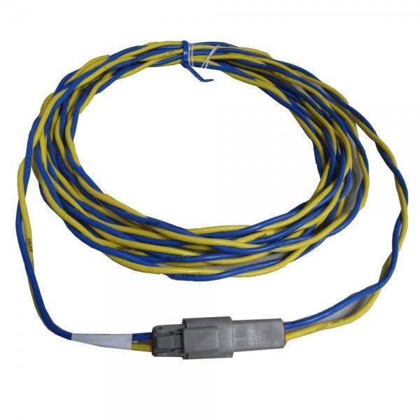 Amazon Com  Bennett Marine Baw2020 20' Actuator Wire Harness