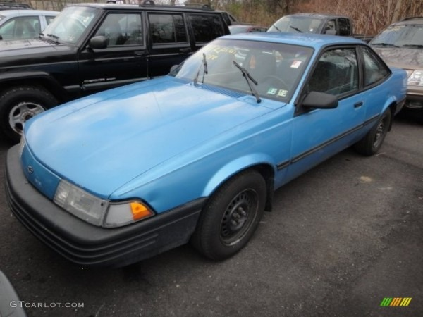 92 Chevy Cavalier