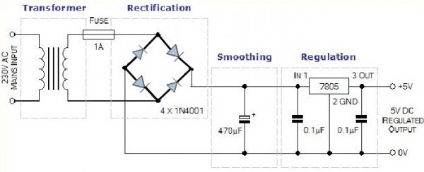 Different Rectifier Wiring Diagrams