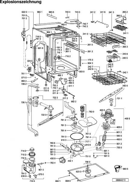 Maytag Epic Wiring Diagram