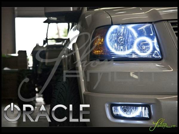 2004 Ford Ranger Led Headlights
