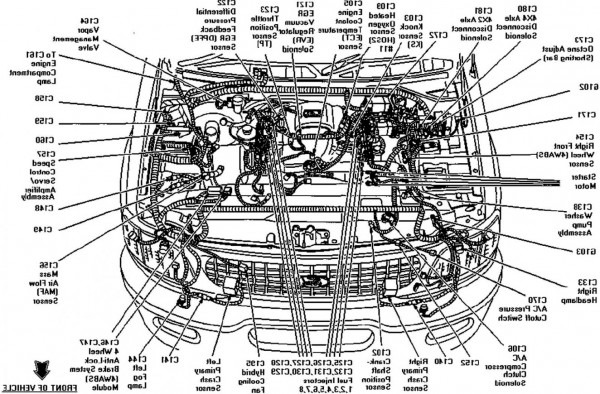Pictures 2005 Ford Explorer Engine Diagram Fuel Pump Wiring