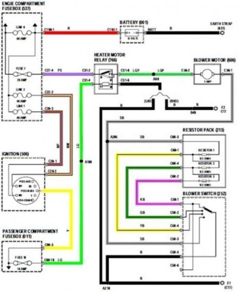 Bazooka Wiring Diagram
