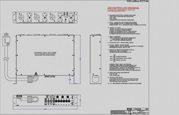 5 Pin Plug Wiring Diagram