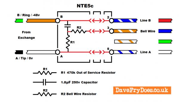 Bt Master Socket Wiring Diagram
