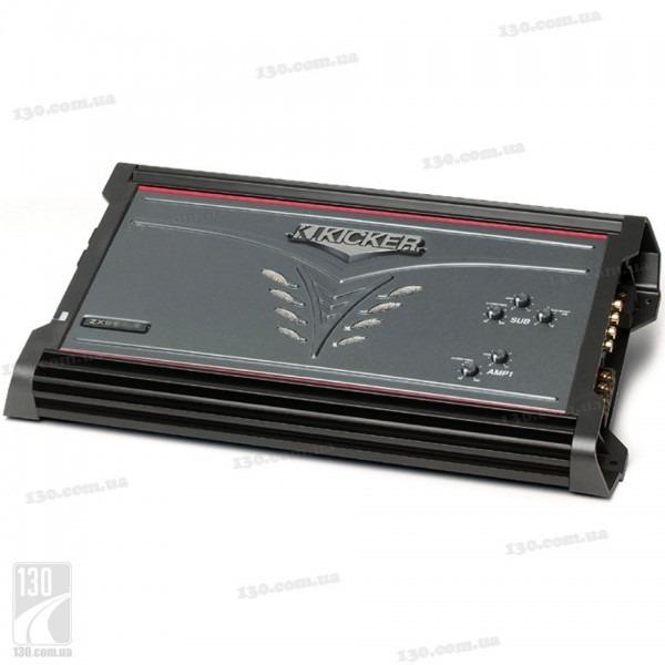 Kicker Zx300 1 — Buy Car Amplifier