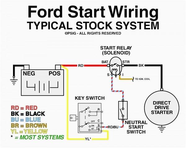 1999 4 3 Boat Motor Wiring Diagram