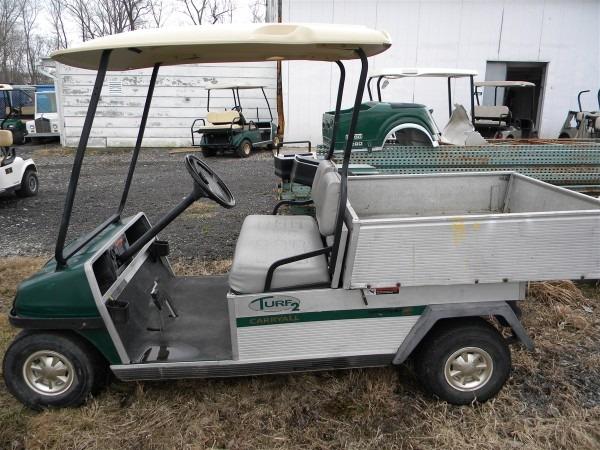 2005, Club Car, Turf 2
