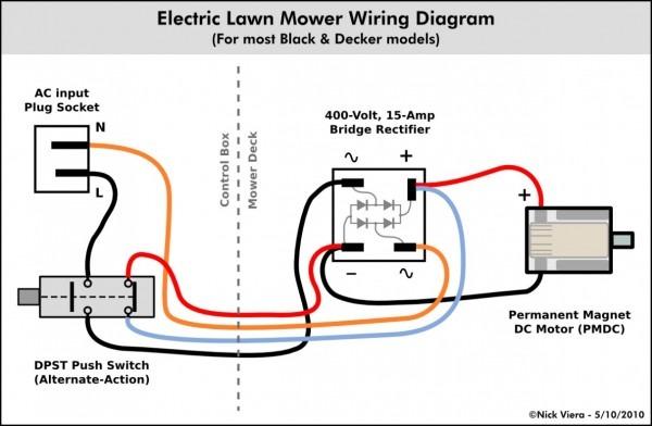 Wiring Diagram Single Pole Toggle