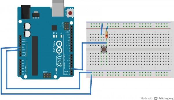 Circuit Diagram Maker Arduino
