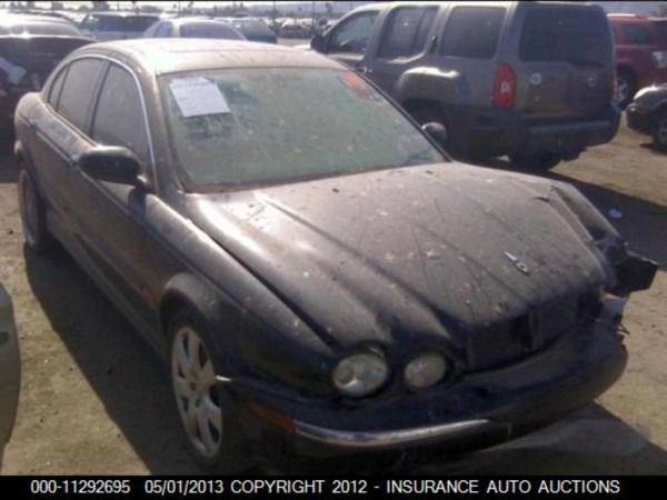 Used 2005 Jaguar X Type Parts Cars Trucks