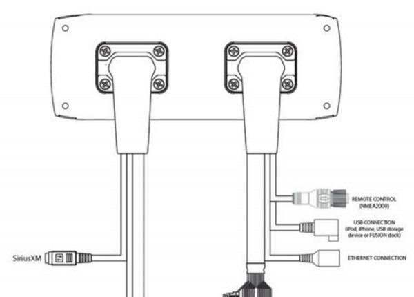 Car Audio Wiring Diagram Kenwood Kdc X591
