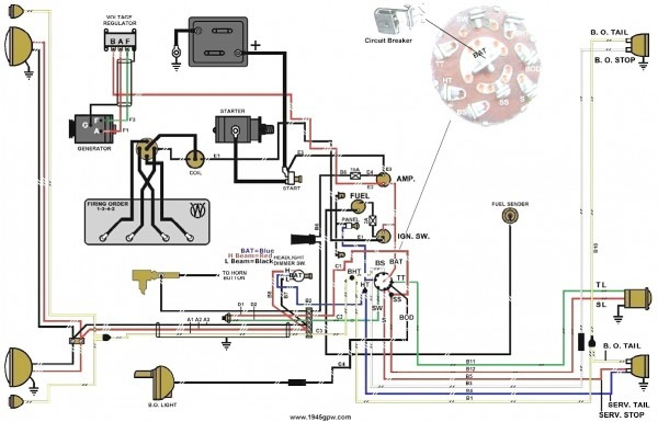 Jeep Wiring Diagram Download
