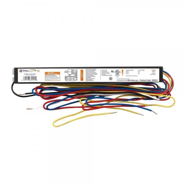 4 Bulb T5 Light Wiring Diagram