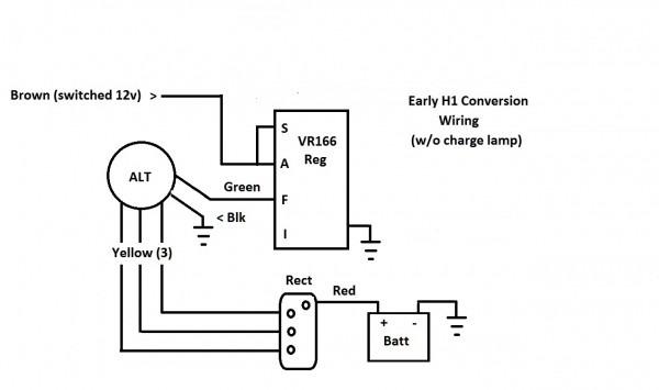 Gy6 Voltage Regulator Rectifier Wiring Diagrams