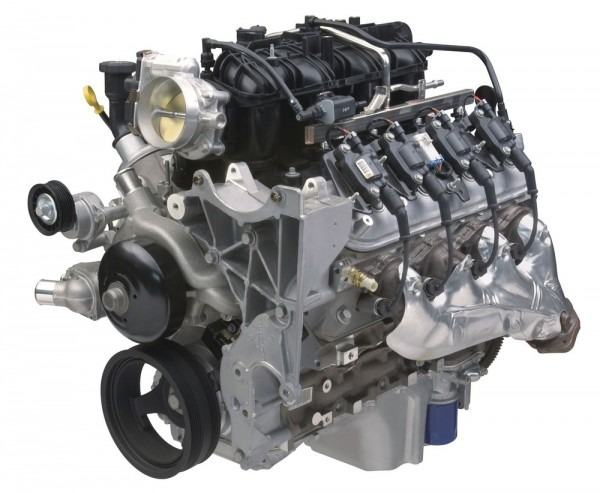 Gm Performance Parts Receives Carb Eo Number For 5 3l E
