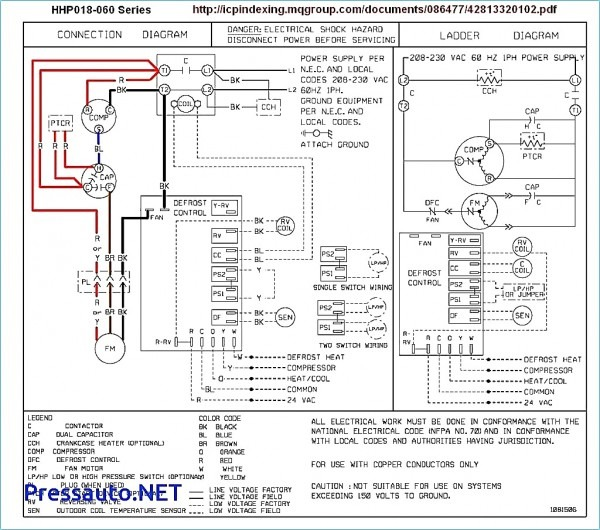 Goodman Heat Pump Troubleshooting