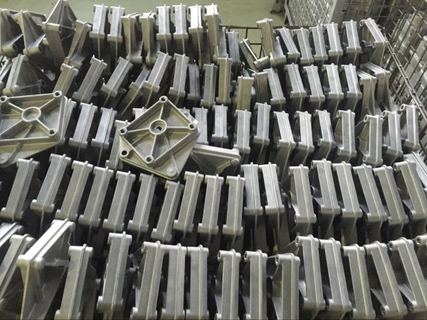 China Haier Washing Machine Parts Steel Aluminum Die Casting