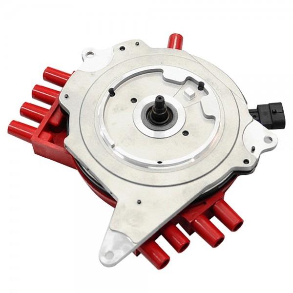 Ignition Optispark Lt1 Distributor For Chevrolet Corvette Camaro