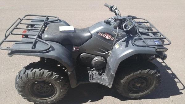 Yamaha Kodiak 400 Motorcycles For Sale In Colorado