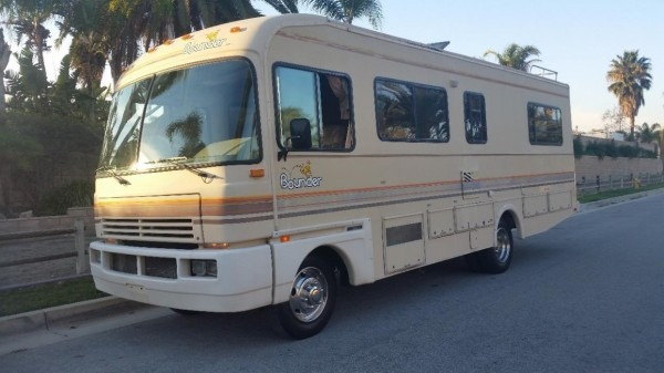 Fleetwood Bounder 28 Rvs For Sale In California