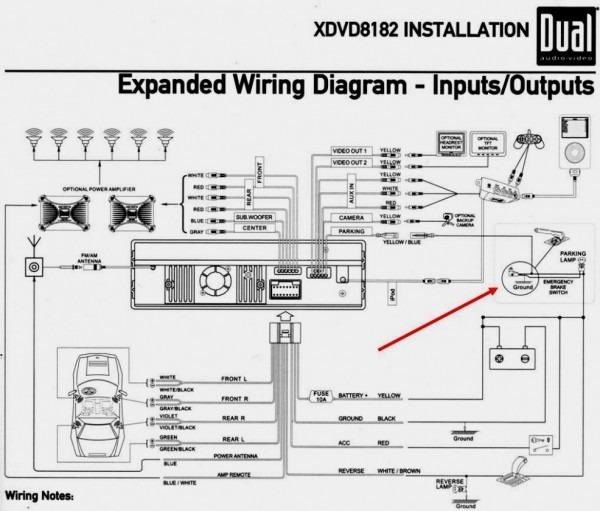 Kenwood Ddx318 Wiring Diagram