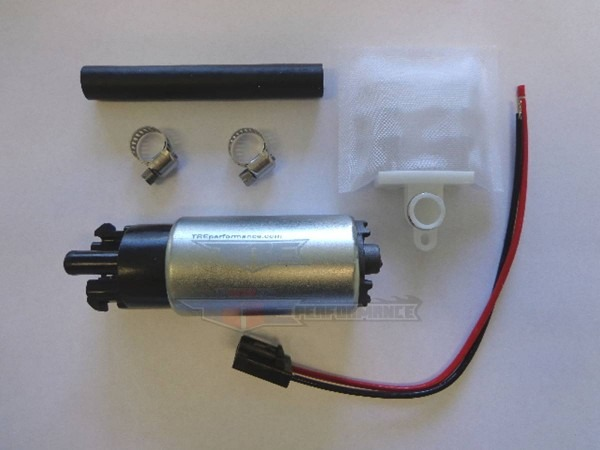 Ford F150 F250 265 Lph Compact Fuel Pump 1997