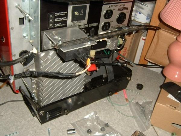 Magnificent Honda Generator Remote Start Wiring Diagram Rtd 3 Wire