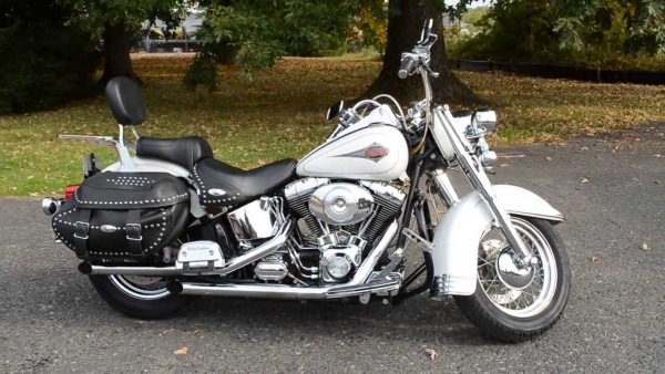 For Sale 2000 Harley