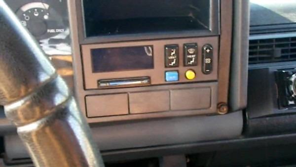 1989 Chevy Silverado