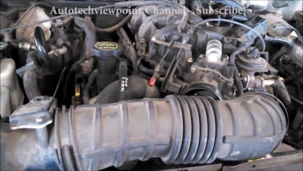 Spark Plug Replacement Ford Explorer 4 0l 2001 Tips Install Remove