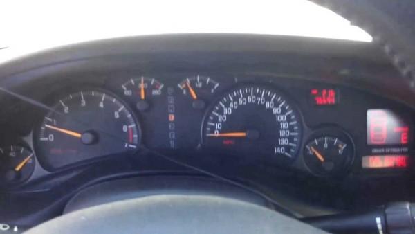 2001 Pontiac Bonneville Ssei 0