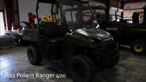 2011 Polaris Ranger 400 Used Parts  U2013 Car Wiring Diagram