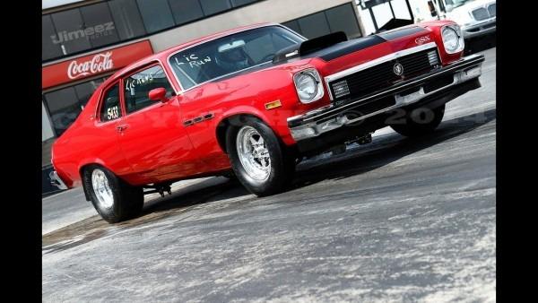 74 Buick Apollo Gsx Stage 2 462ci Lic  Run 9 99@108 52 At Rt66