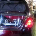2000 Nissan Maxima Stereo