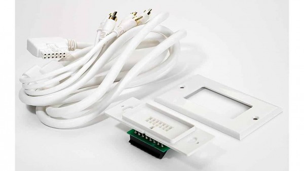 Bose Speaker Wire Adapter Kit For Lifestyle Acoustimass Systems