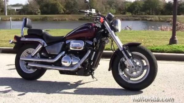 Used 2001 Suzuki 800 Marauder Vz800 Motorcycles For Sale Tampa