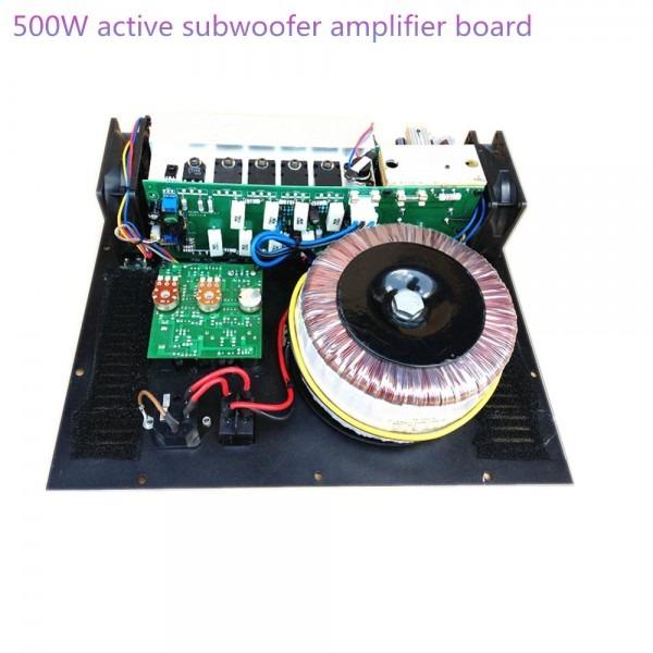 Home Subwoofer Amplifier Kit