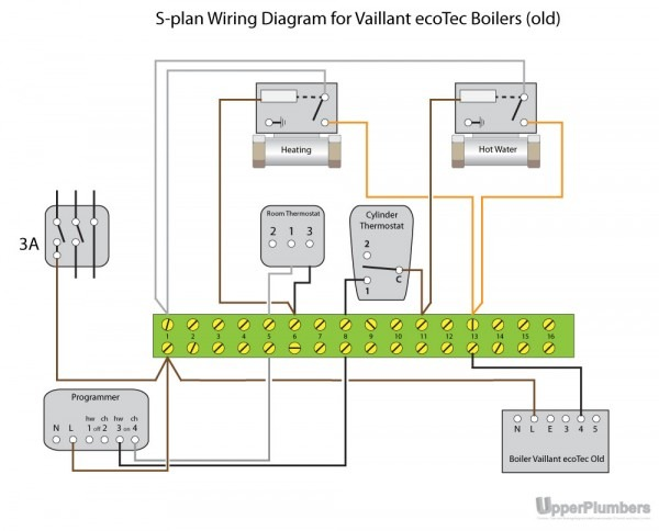 Frost Stat Wiring Diagram