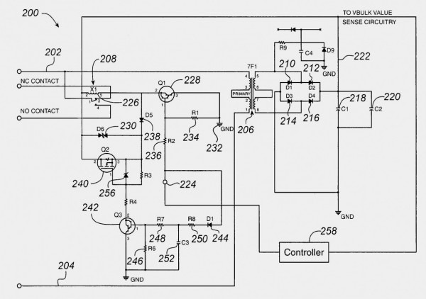 Paragon Timer Wiring Diagram Defrost Timers Philteg In