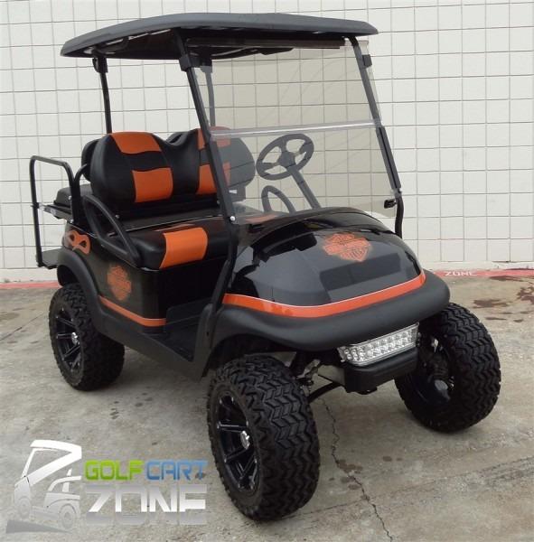 Club Car Precedent Golf Cart