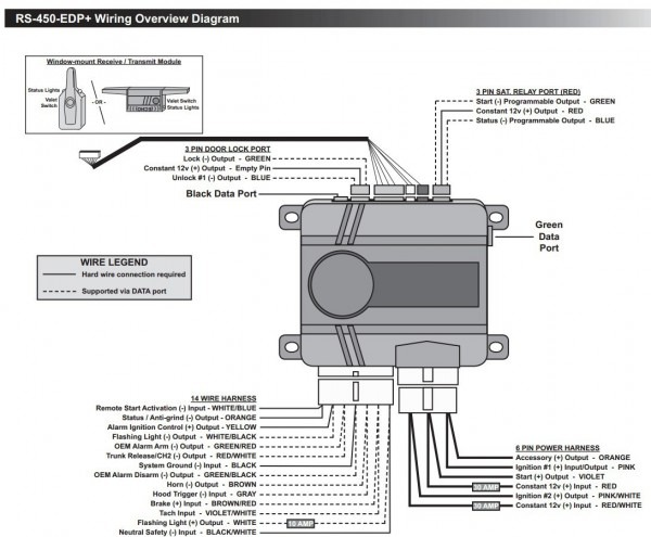 Toyota Door Lock Wire Diagram