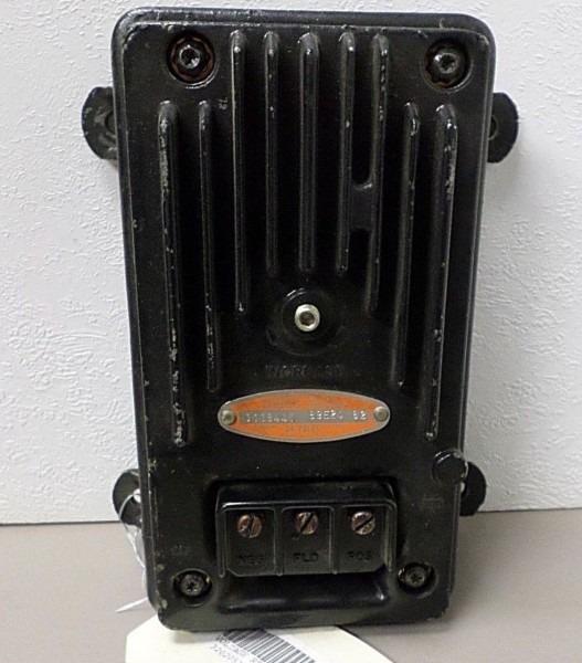 Remanufactured Delco Remy Voltage Regulator Part  1118447 Factory