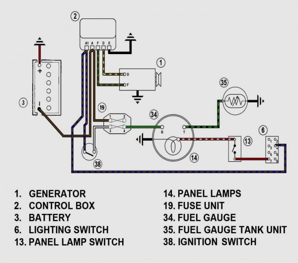 Sunpro Super Tach 2 Wiring Diagram from www.tankbig.com