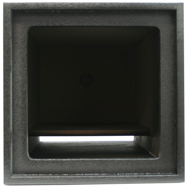 Square Enclosure Vented 12  Kicker Solobaric Square L3 L5 L7